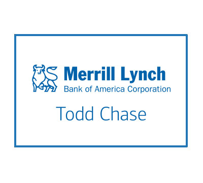 Friend of Imago Dei Ministries Merrill Lynch logo