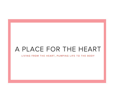 Friend of Imago Dei Ministries A Place for the Heart logo