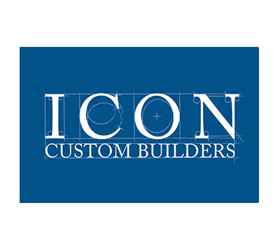 Friend of Imago Dei Ministries Icon Custom Builders logo