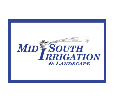 Friend of Imago Dei Ministries Mid South Irrigation & Landscape logo