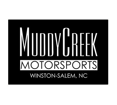 Friend of Imago Dei Ministries Muddy Creek Motorsports logo